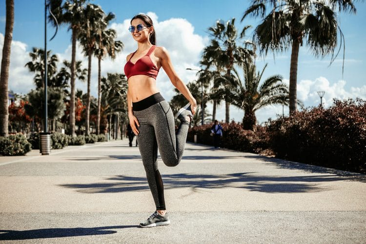 8 Quick Workouts to Create Your Best Summer Body
