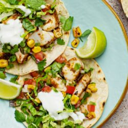 These Summer Fish Tacos are Absolutely Scrumptious!