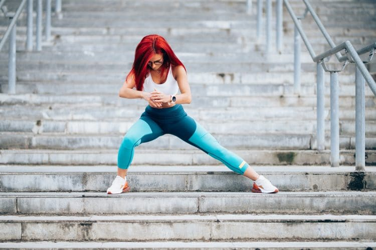 This Workout is the Best Way to Transform Your Lower Body