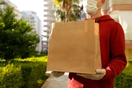 Top 10 Grocery Delivery Services of 2020