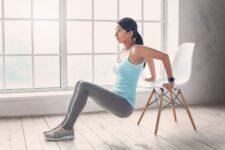 How to set up a home gym on a budget