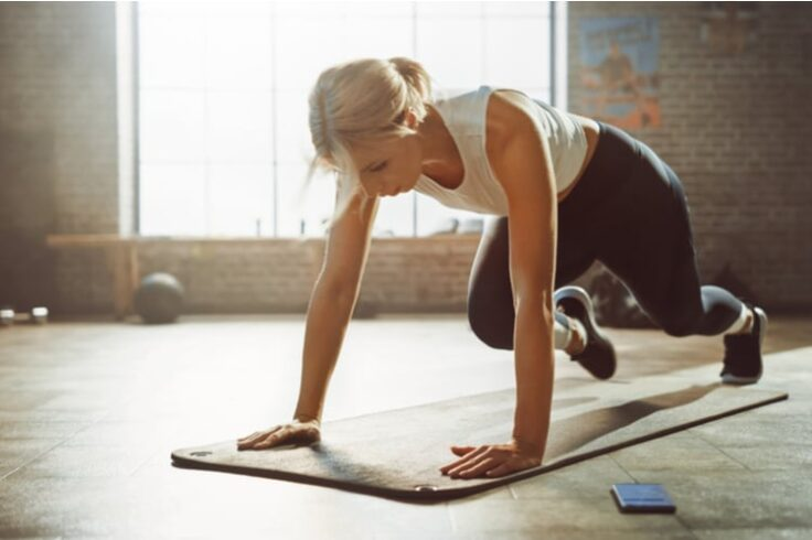 15 of the Best Moves for Blasting Fat