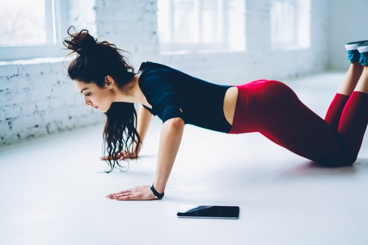 Our Simple Morning Workout for Faster Weight Loss will get your day started off right!