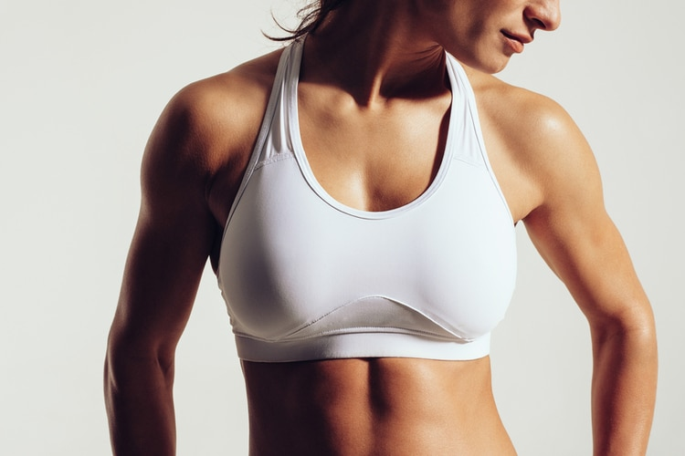 The Best Routine for Healthy Shoulders will improve stabilty, mobility, and strength!