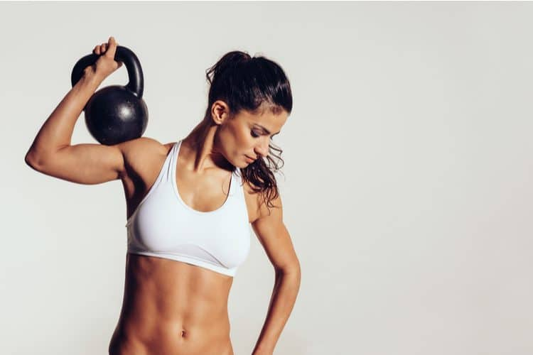 The best routine for Healthy Shoulders is a must-try!