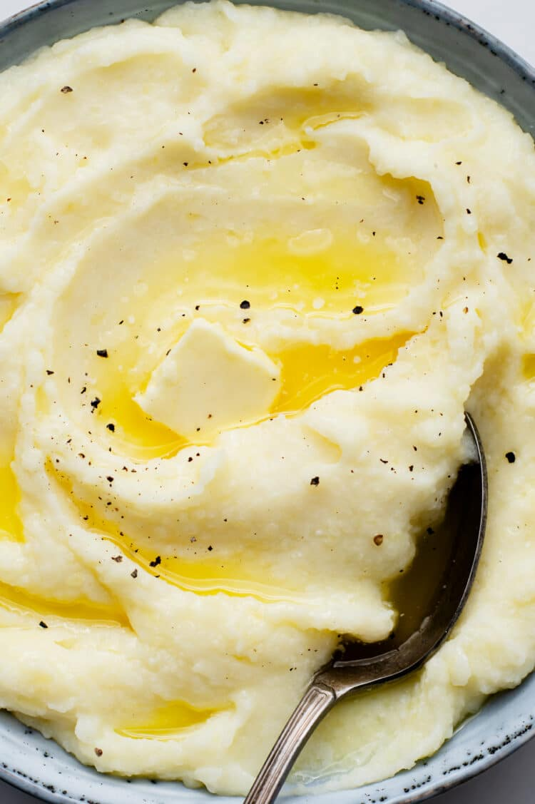 The perfect side dish for your holiday dinner!