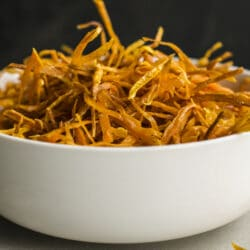 Our sweet potato crunchies are a quick and easy snack that the kids will love!