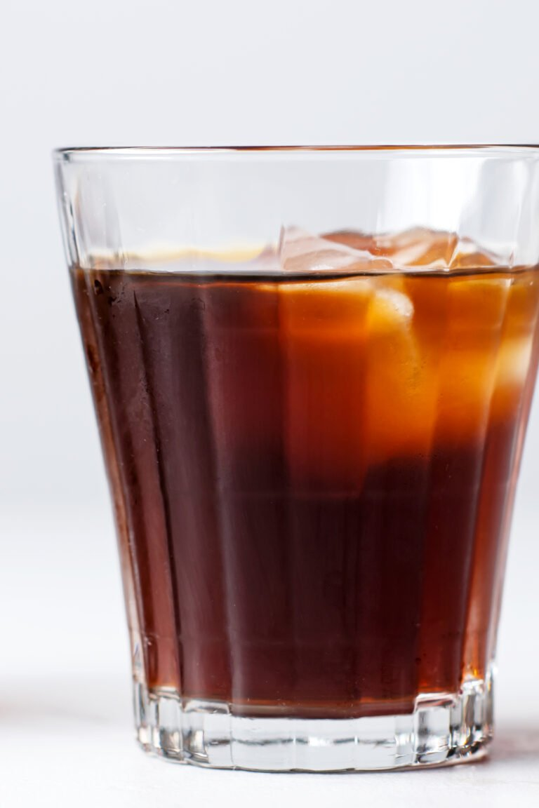 Cold brew is perfect for warm spring and summer mornings!