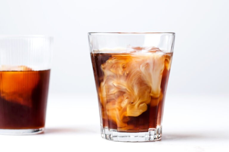 Coffee lovers rejoice! This easy cold brew just changed the coffee game!