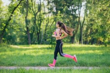 This One Mile Walk/Run Interval Challenge will get you the fitness results that you crave!
