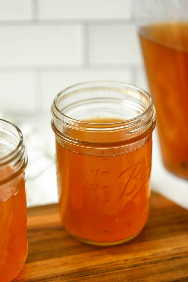 If youre interested in learning how to make you own kombucha, we can help!