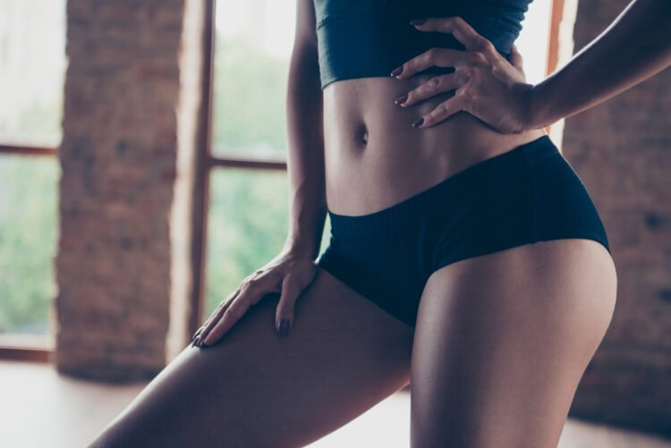 Tighten your waist and reshape your hips with these awesome exercises!