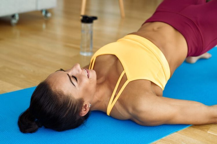 Perform these hamstring exercises for strong and healthy legs.
