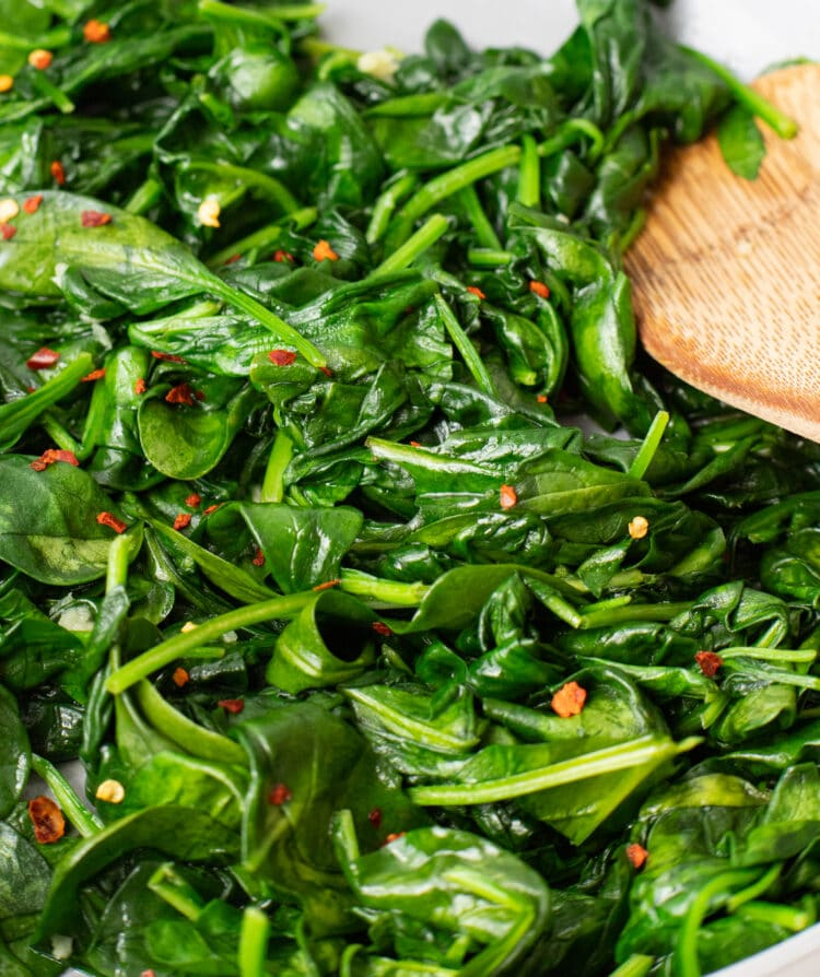 Get your daily serving of greens in a tasty way!