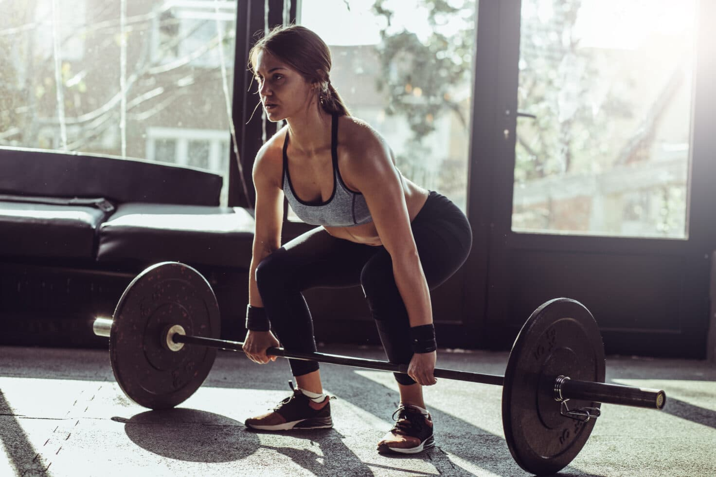 By performing these 9 Booty-Building Basics in your weekly routine, you will be able to build the butt of your dreams!
