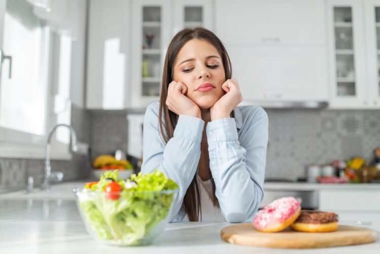 Get the inside scoop from a Dietitian on behavioral nutrition!