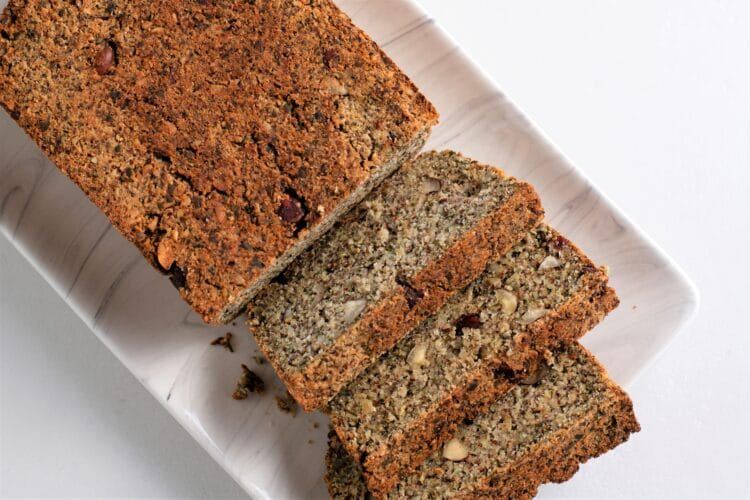 Our keto-friendly bread will make staying in ketosis easier than ever!