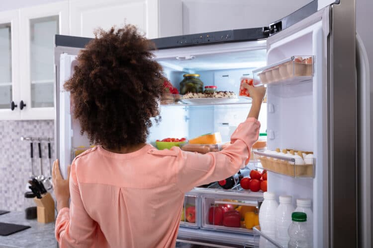 You can save money at the store buy utilizing ingredients you already have in your kitchen.