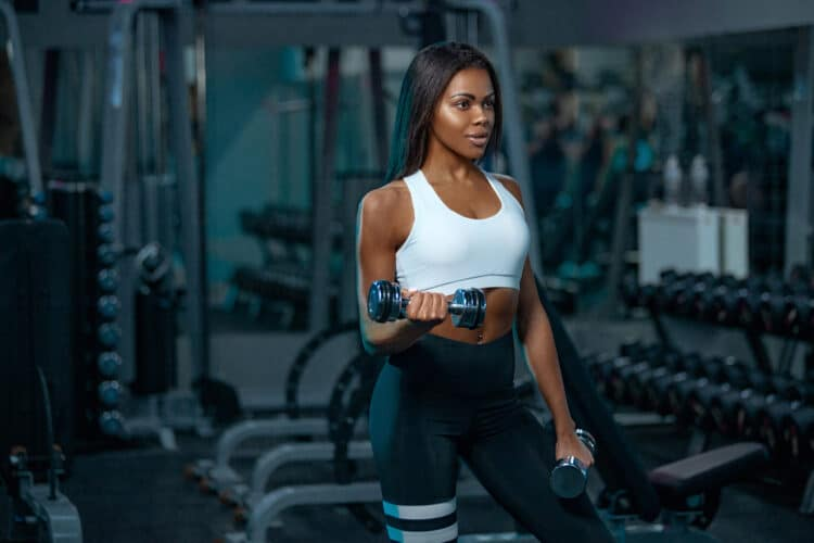 These arm workouts and challenges will kick your arm training up several notches!