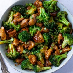 This healthy take on a takeout classic will make your mouth water!