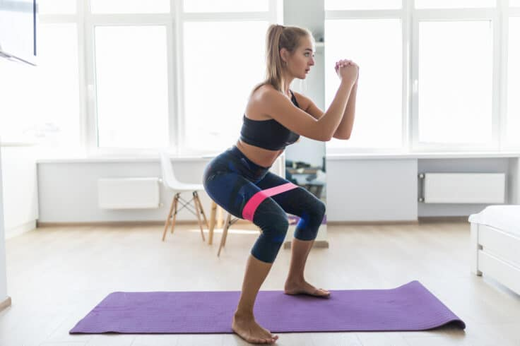 These are the 10 Best Exercises for an Hourglass Figure!